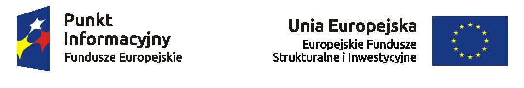 Loga Unijne, Punktu Informacyjny, Unia Europejska